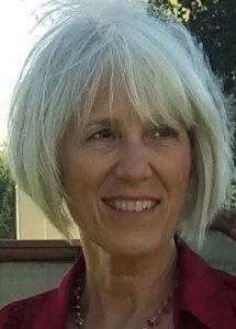 Pam VanDenBerg